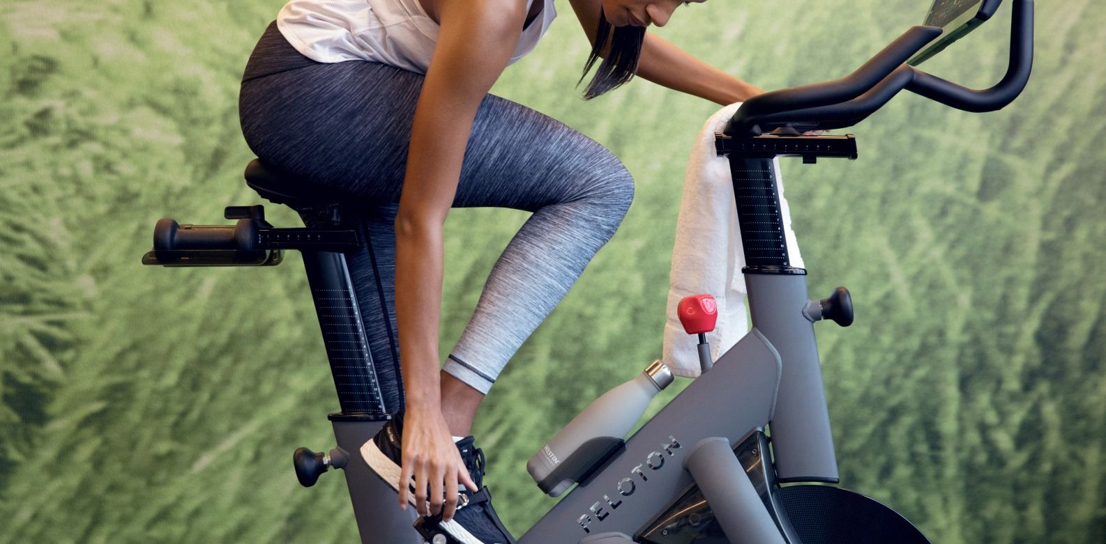 WestinWORKOUT® with Peloton | Westin Hotels and Resorts